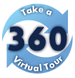 360 Degree Tour - Banquet Room - Tiramisu - Quincy, IL