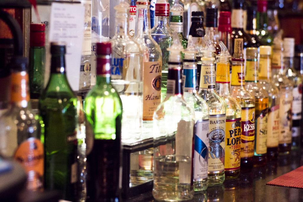 Liquor - Tiramisu - Quincy, IL